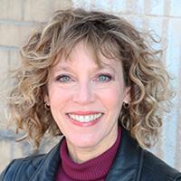 Steering Committee member Heather Hersh