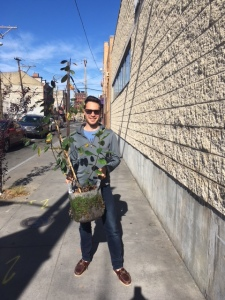 Kyle_Block_Walking_with_a_tree_From_TreePhilly
