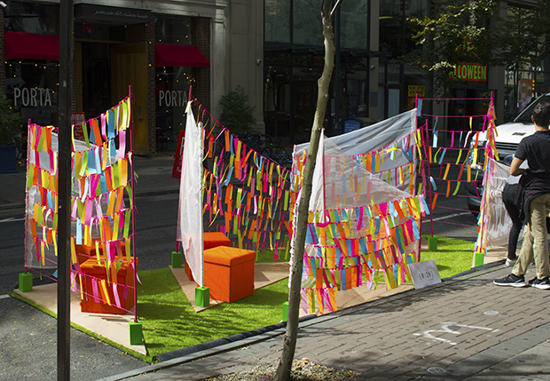 PARK(ing) Day NL Size 1