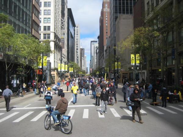 Image: Chicago Loop Alliance